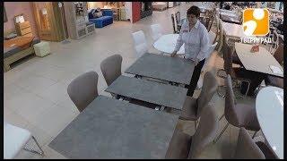 «Экспертная оценка»: выбираем столы и стулья.