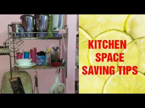 Small Kitchen Organization Ideas Tamil Tips To Organize Small Kitchen Tamil