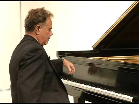 Jeffrey Siegel - The Romantic Music of Chopin