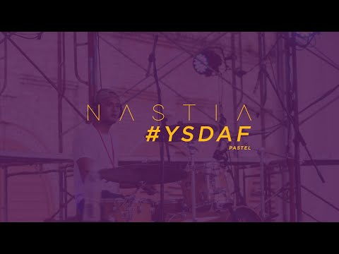 Pastel  - Nastia @ #YSDAF 20th Aug 2016