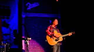 "Neil Young - ""Twisted Road"" @ Patriot Center, Fairfax, Va. Live"