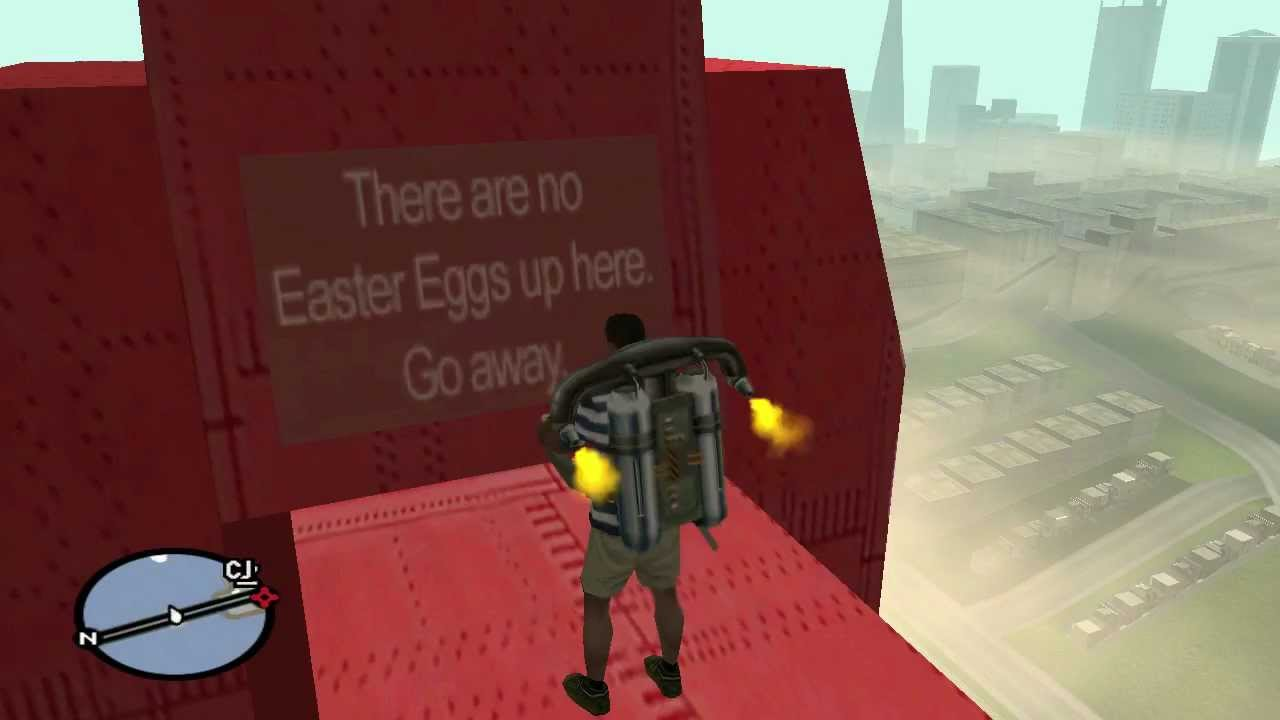 Image result for gta there are no easter eggs