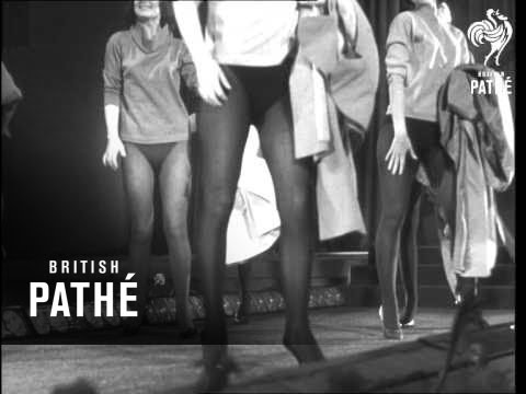 Berlin Fashion Show (1960)