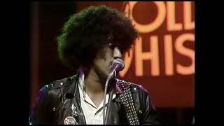Thin Lizzy & Gary Moore - Don't Believe A Word - Live BBC TV Old Grey Whistle Test (Remastered)
