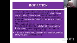 Can I possess God's Holy Spirit?