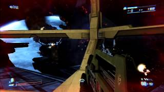 Alien: Colonial Marines Quick Play HD