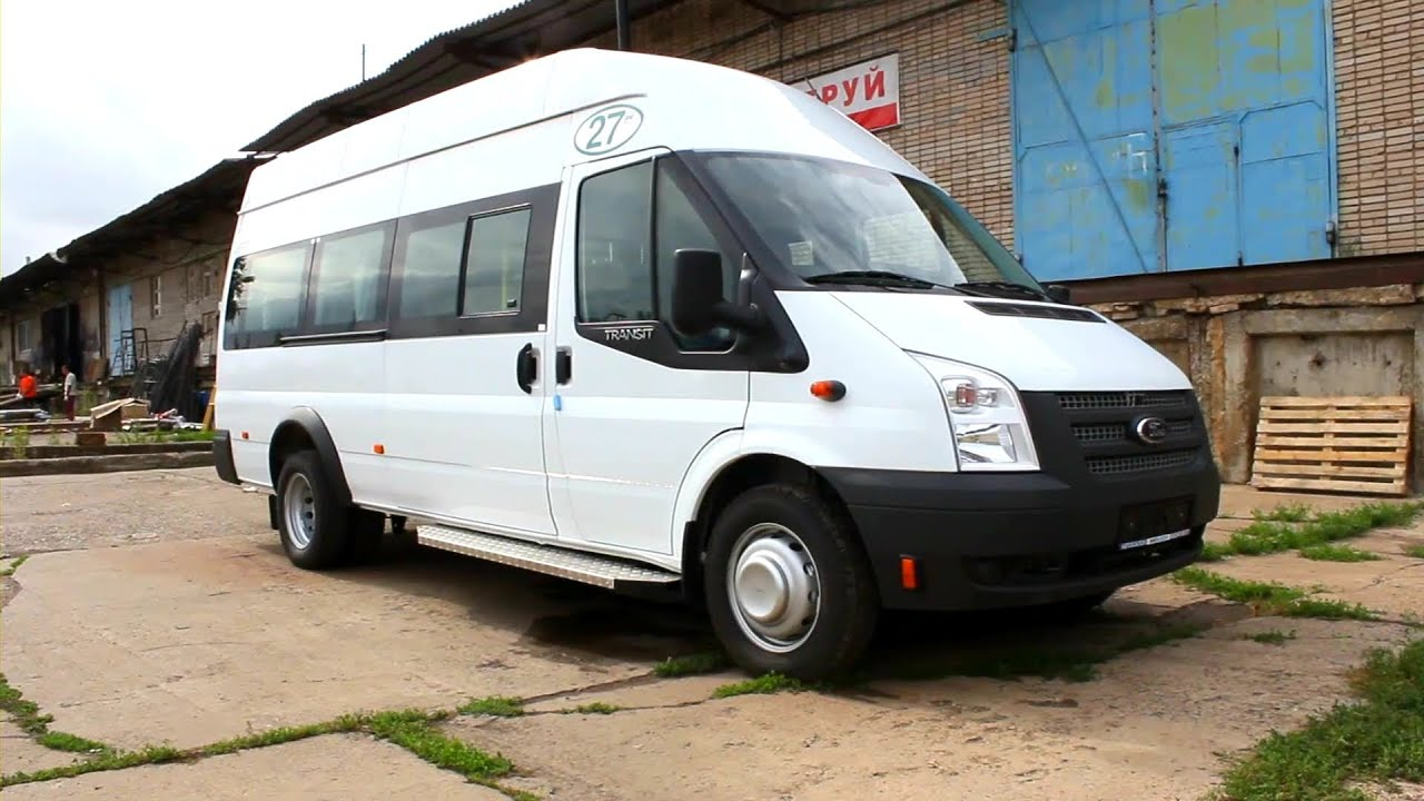 Новый грузовой и пассажирский легкий коммерческий транспорт от компании ford. Вся линейка коммерческих автомобилей форд, которая подойдет.
