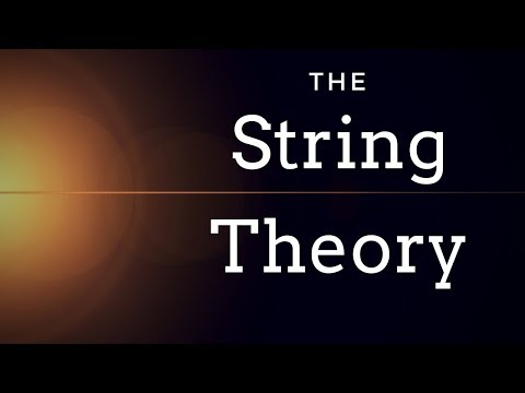The String Theory In Hindi | String Theory Explained In Hindi