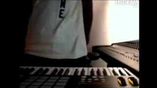 Tyler, Die Herstellerin Erstellt (einen Schlag auf ustream) 05/01/2011 OFWGKTA