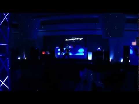 Bryan Ponce presenta Cocktail Boys Neon Show, Signature Bartender de Luz 2012