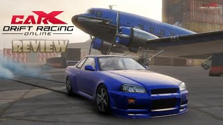 CarX Drift Racing Online (Switch) Review (Video Game Video Review)
