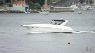 Ray White Marine Riviera M370 Sports Cruiser -SOLD