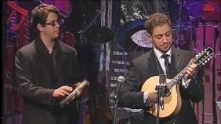 Danilo Brito | Ingênuo (Pixinguinha) | Instrumental SESC Brasil