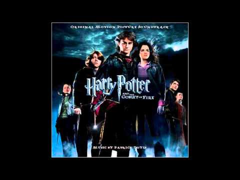 24  Magic Works  Harry Potter and the Goblet of Fire