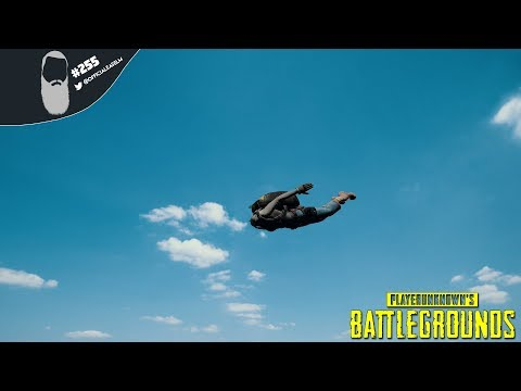 🔵 PUBG #255 PC Gameplay Live Stream | 619 WINS! BEARDED DUDE PLAYS PUBG