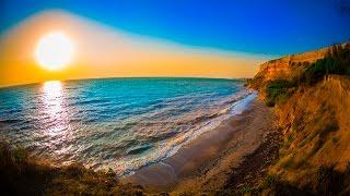 САМЫЙ БЕЗЛЮДНЫЙ ПЛЯЖ В КРЫМУ / КАЧА СЕВАСТОПОЛь / КРЫМ 2016(На этот раз мы с Иваками посетили самый пустой пляж в Крыму. Лучший безлюдный песчаный пляж Крыма на мой..., 2016-09-11T09:11:24.000Z)