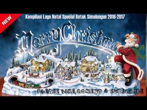 Lagu Natal Terbaru 2017/2018 Special Batak Simalungun