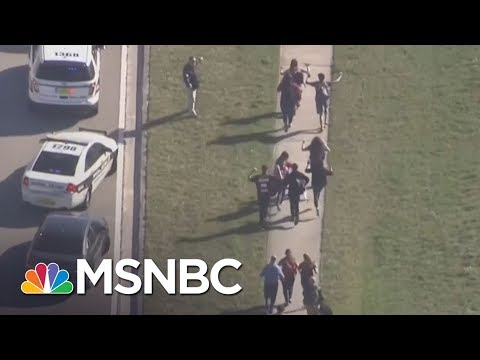 Mayor Of Parkland, Florida Speaks About Shooting | MSNBC