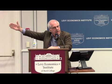 Richard D. Wolff Lecture on Worker Coops: Theory and Practice of 21st Century Socialism