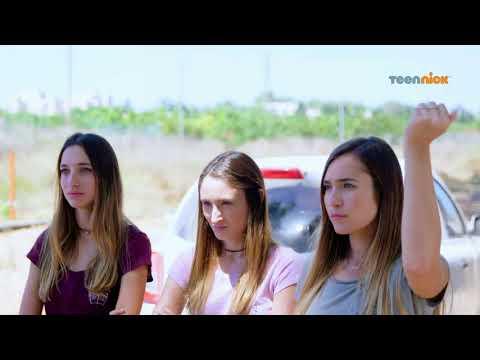נעלמים 2 - הבנות מנהלות את המשא ומתן