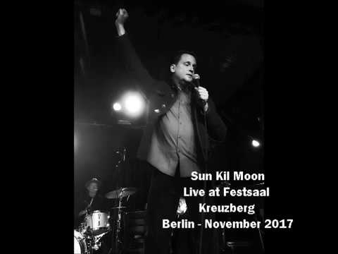 Sun Kil Moon - Live at Festsaal Kreuzberg, Berlin -  November 2017