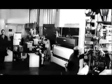L'uomo dei cinque palloni aka Break up 1965 film completo di Marco Ferreri