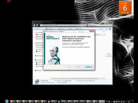 ESET Smart Security 5.0.94.0 For Free +download (HD)
