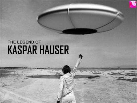Vitalic - The Legend Of Kaspar Hauser (soundtrack)