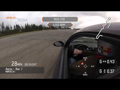 NWR SCCA #1 run 2 (recorded as 1)