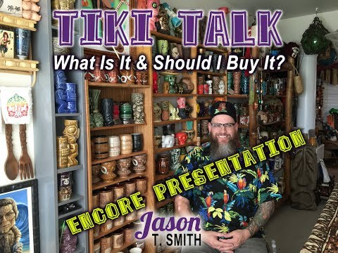 Tiki Talk What Is It & Should I Buy It Preview