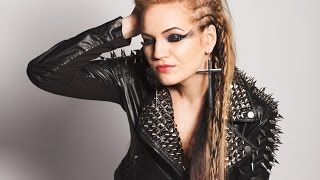 PROMO VIDEO - DJ KATRINA