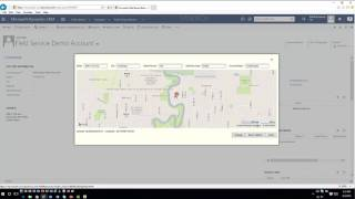 Dynamics CRM Introduction to Field Service