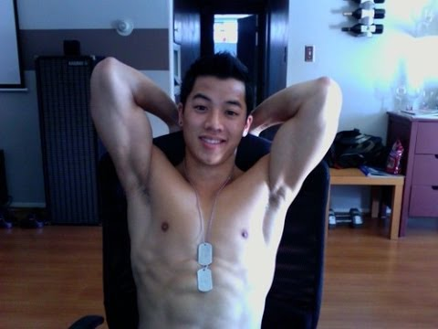 Asian guys online dating