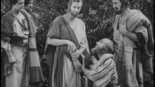 (Silent Movie) The King of Kings (1927) - [4/16]