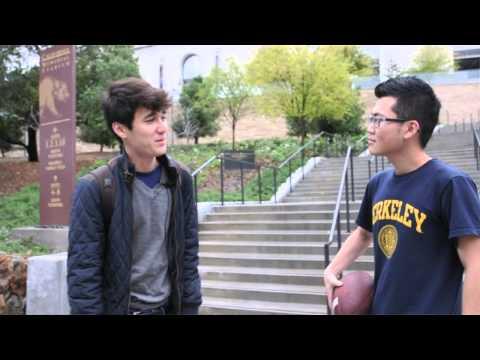 Take a Virtual Tour Around the UC Berkeley Campus