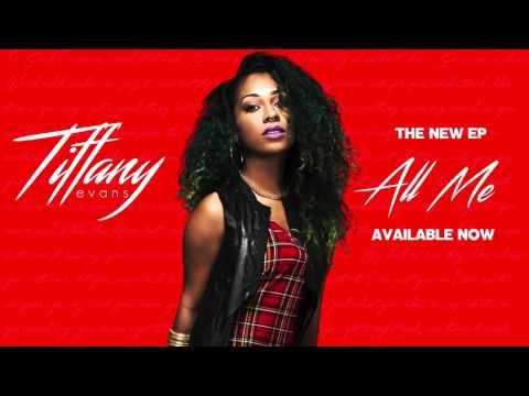 Tiffany Evans - 100 Percent (Official Audio)