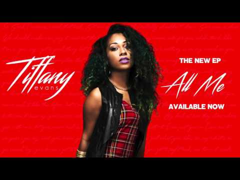 Tiffany Evans - 100 Percent (Official Audio)