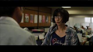 『1秒先 向かう者と ただ訪れる者』-第一話- music by UVERworld「ALL ALONE」 佐久間由衣 動画 15