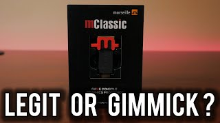 Is this thing for real ? -  mClassic HDMI Upscaler  | MVG
