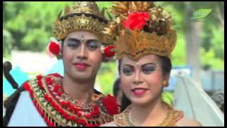 Karnaval Gebyar Nusantara IPB 2015
