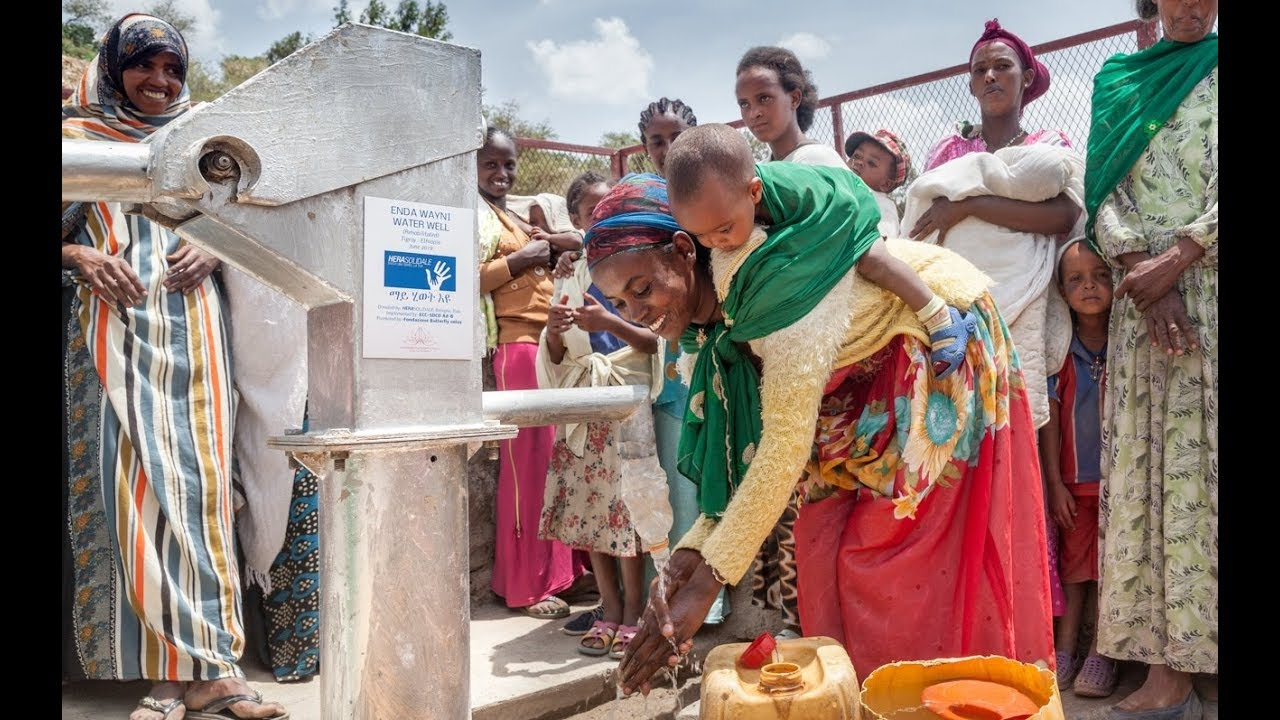 diabetes en etiopía