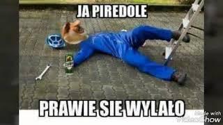 Janusz memy #32