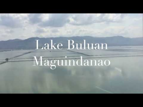 My Trip to Buluan , Maguindanao