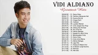 Video Vidi Aldiano Lagu Terbaik - Vidi Aldiano Lagu Terbaru 2018 download MP3, 3GP, MP4, WEBM, AVI, FLV Juli 2018