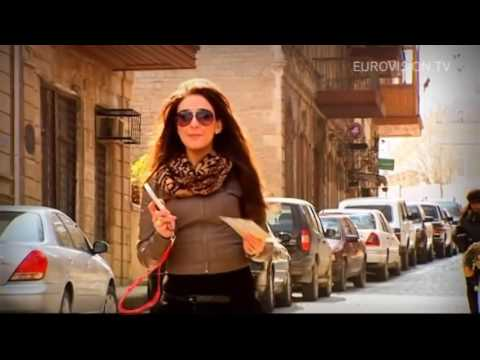 What to see in Baku /الاماكن التي يمكن زيارتها في مدينة باكو