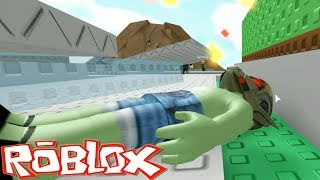 HOW TO AVOID DISASTER-Roblox Ngakak Online