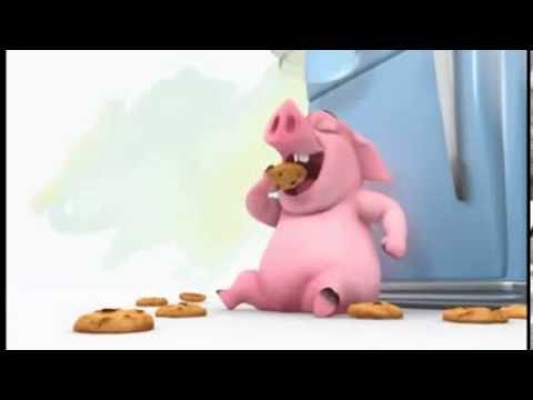 Свинья молится у храма смотреть видео прикол - 0:37