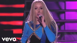 Iggy Azalea - Black Widow (Vevo Certified SuperFanFest)(Iggy Azalea - Black Widow (Vevo Certified SuperFanFest) Get the Vevo App! http://smarturl.it/vevoapps Iggy Azalea performs