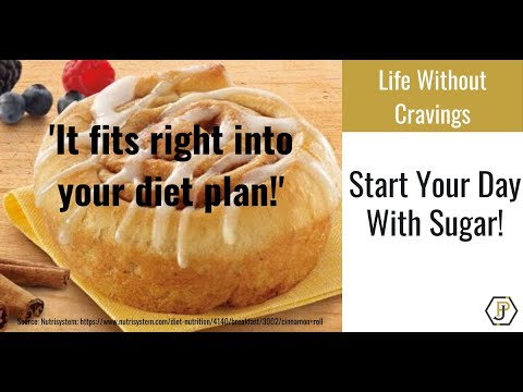 nutrisystem-is-a-high-sugar-diet-for-food-addicts