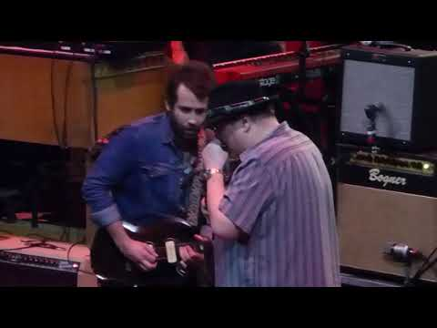 Blues Traveler - Mulling It Over (w/Jay Rutherford) (The Belasco, Los Angeles CA 11/17/17)
